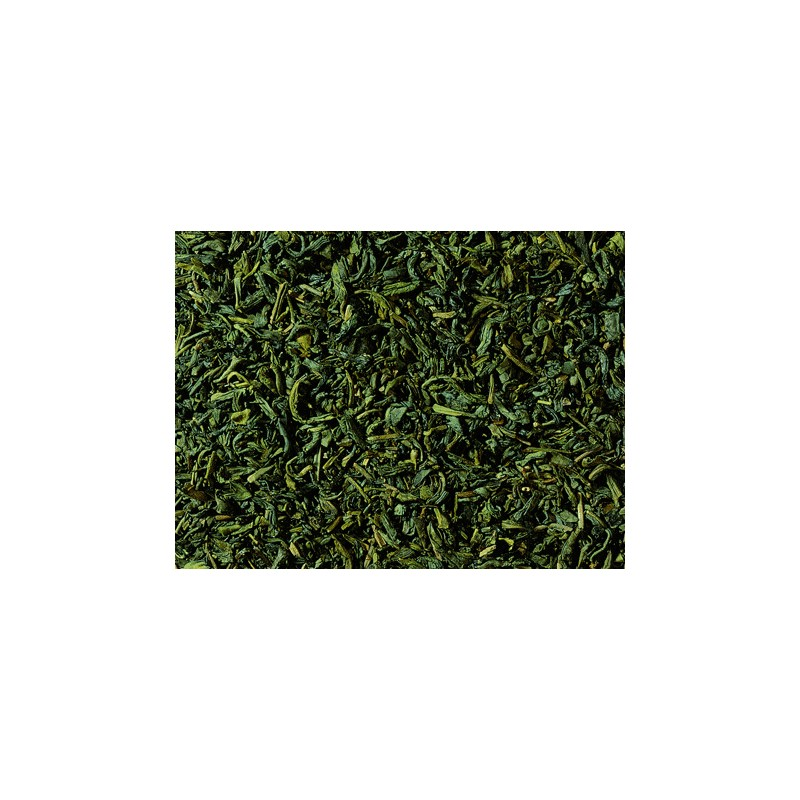 Tè verde biologico Cina Chun Mee
