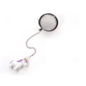Infusore tè - Unicorn - 5 cm