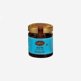 Crema Gianduia Fondente 40% di Nocciola di Piemonte IGP