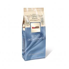 caffè Decaffeinato in grani confezione da 500gr.
