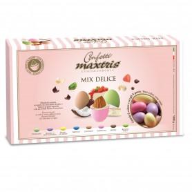 Confetti Maxtris Pistacchio - 1 kg