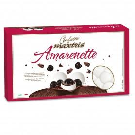 Confetti Maxtris Amarenette - 1 kg