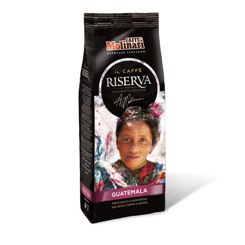 Caffè Tostato Macinato Guatemala - gr. 250