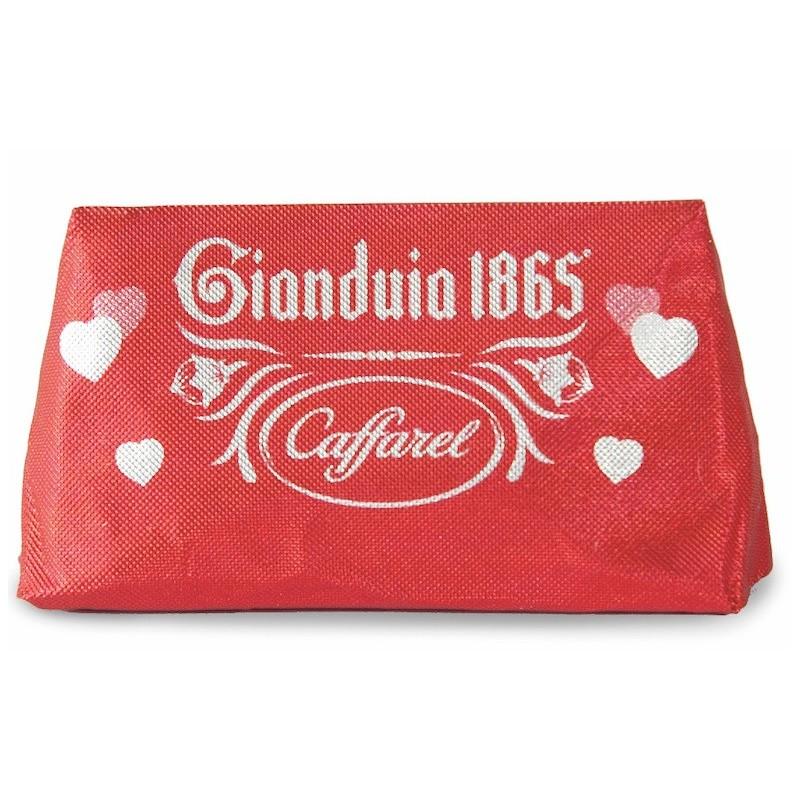 Gianduiotti Classici - San Valentino 100g