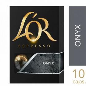 Capsule Compatibili Nespresso* l'Or - Splendente - 10pz
