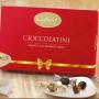 Caffarel - Cioccolatini Assortiti alle morbide Creme - Scatola Regalo - Gr. 200
