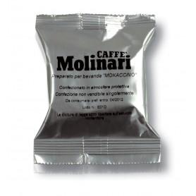 Linea Capsule Platino - Preparato bevanda Mokaccino