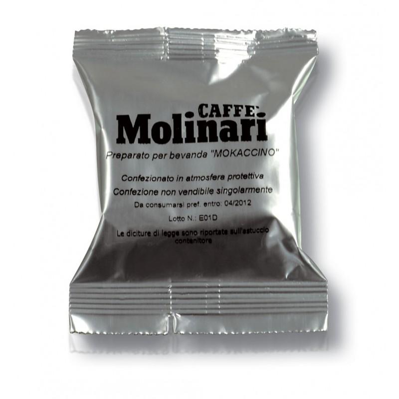 Capsule Caffè Molinari Bevanda Mokaccino - pz. 50
