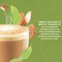 Bevanda Vegetale alla Mandorla e Caffè 12 CAPSULE