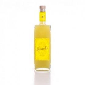 Liquore Limoncello Sicilia Tentazioni 500ml