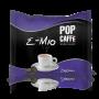 Capsule compatibili Lavazza a Modo Mio* - Pop Caffè - Deciso 100pz