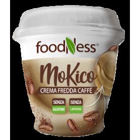 Mokico - Crema fredda caffè - Foodness 125 g