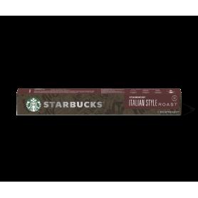 Starbucks® Italian Style Roast by Nespresso®