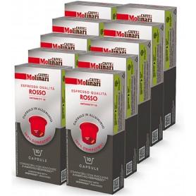 Capsule Compatibili Nespresso®* Qualità Classico - pz. 100