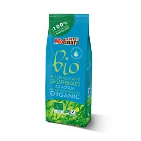 Caffe' Bio Equo-Solidale Macinato 250g - miscela di arabica 100%
