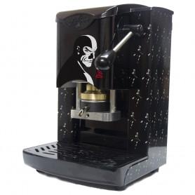 Macchina Caffe' a Cialde carta Diabolik