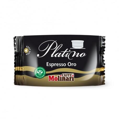 Linea Capsule Platino - Miscela Oro
