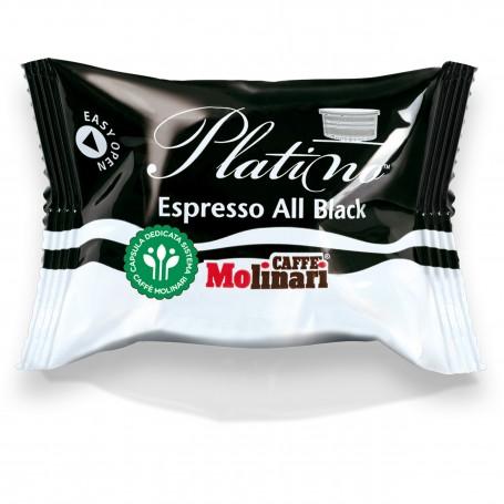 Linea Capsule Platino - Arabica 100%