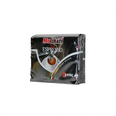 Caffè Macinato 2x250gr. linea espresso