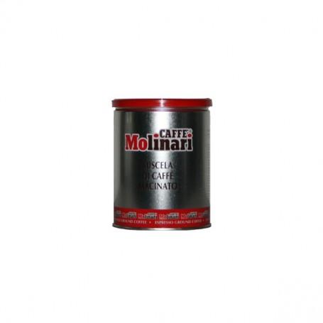 Miscela di Caffè Macinato Linea Cinque Stelle Caffè Molinari - 250 g