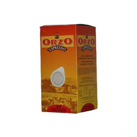 Caffè Orzo Espresso Cialde in Carta Ese 44 mm Caffè Molinari - 25 Cialde Mokadose