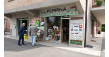 """Negozio """"La Peppina"""" di Spilamberto"""